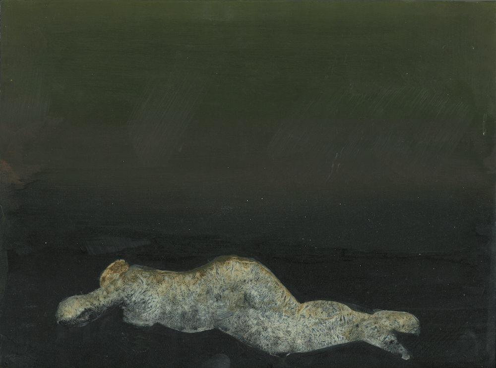 Ute Safrin - Malerei